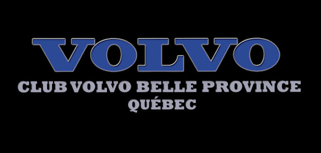 club volvo belle province chapitre du volvo club of america