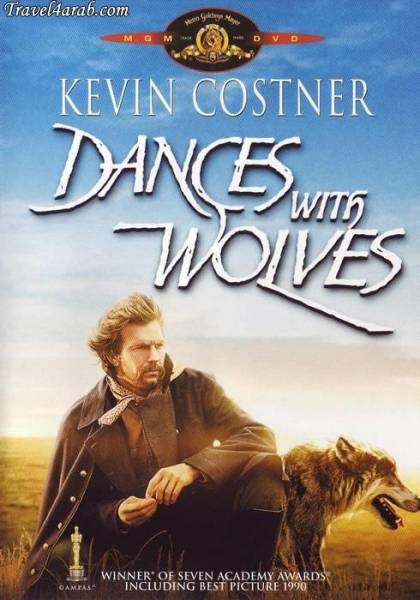 Famous Wind In His Hair Dances With Wolves
