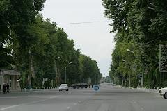 Andijan Uzbekistanissa