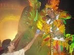 Evangelismo de Carnaval