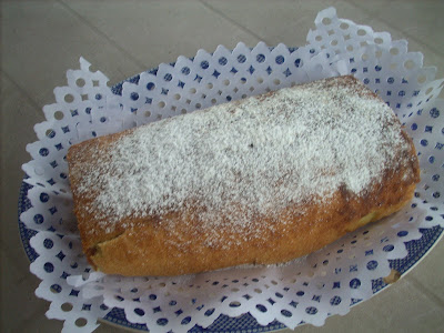 Brazo gitano recipe