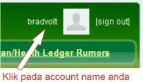 cara claim blog