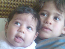 Jumi and Dido, Feb. 2008