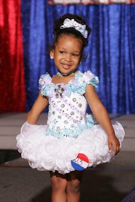 child beauty pageants essay