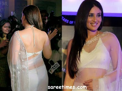 Kareena Kapoor Blouse Design 79