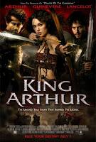Filmes para Celular | Rei Arthur em 3gp