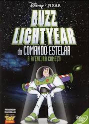 Baixe imagem de Buzz Lightyear Do Comando Estelar   A Aventura Começa (Dublado) sem Torrent