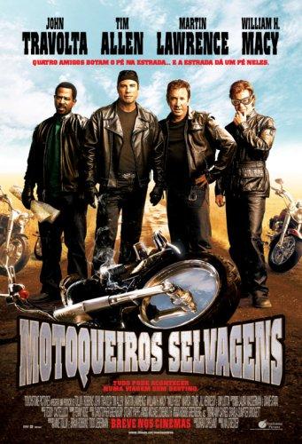 Assistir Motoqueiros    Selvagens   Dublado 2007