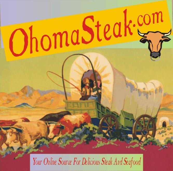 OhomaSteak.com