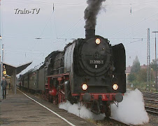 *** TRAIN-TV.  Ihr Eisenbahnsender im Internet.