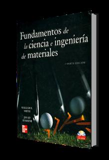 Fundamentos de La Ciencia e Ingenieria de Materiales - 3 Edición