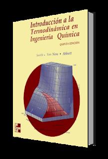 Introducción a la Termodinámica en Ingeniería Química Smith Van Ness
