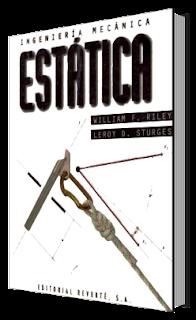 Ingenieria Mecanica Estatica - William F. Riley pdf