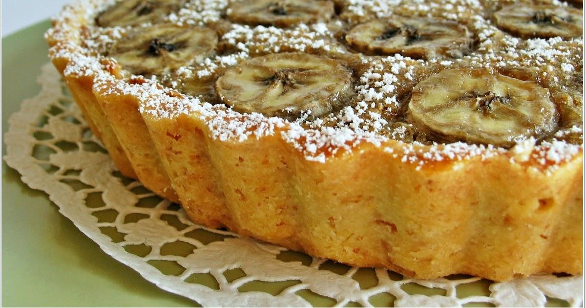 Banana Cake Wholemeal
