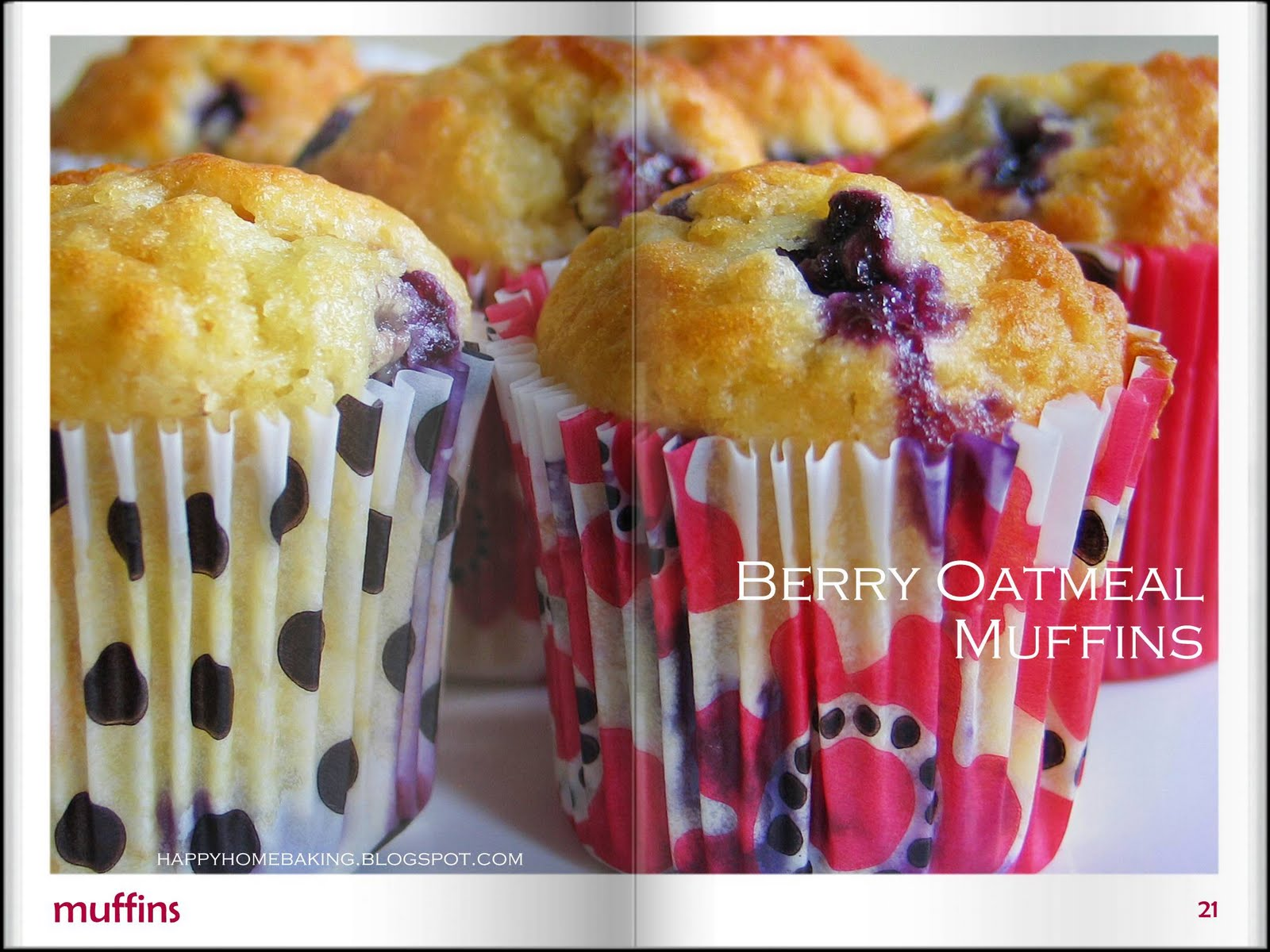 Help! Qn about muffins..?