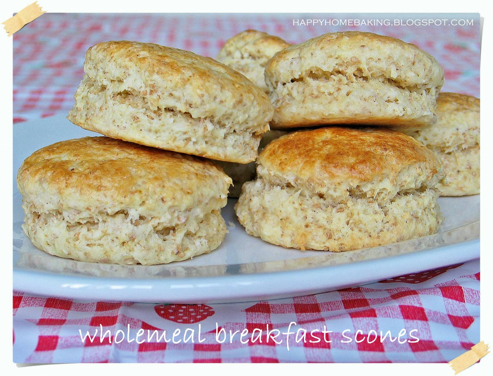 Wholemeal Flour Cake Recipes Uk
