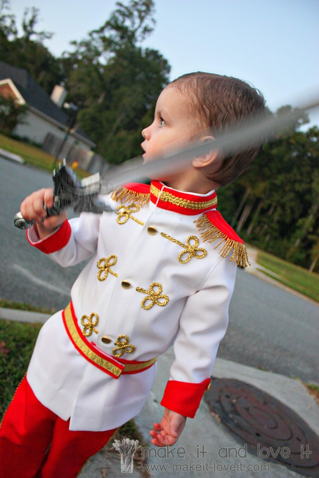 Костюм принца для мальчика сшить