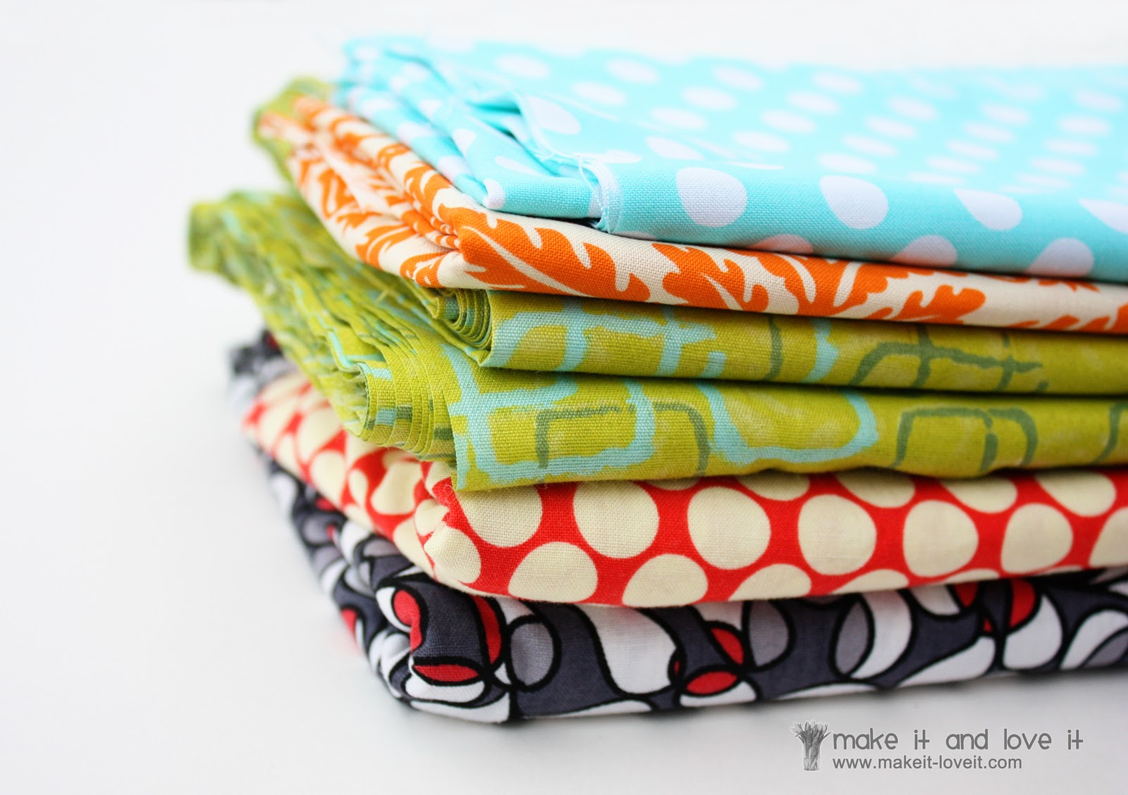 Sewing tips pre washing make it and love it for Cloth material for sewing
