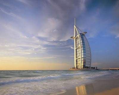 Burj Al Arab, Dubai, United Arab Emirates