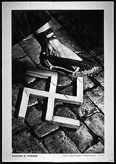 Nazis nunca más