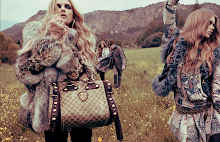 Fur + Folk= Fairytale Fall