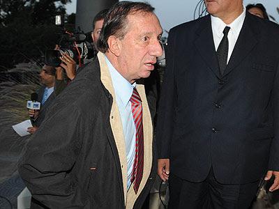 bilardo admitió haber pagado entradas a barrabravas en mexico 86