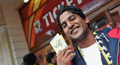 venta de ultimas entradas de sudafrica 2010 incluida la final
