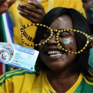 bafana bafana, apodo de la selección sudafricana (significado)