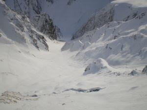 patagonia turistica 2010: nieve y encanto en Argentina
