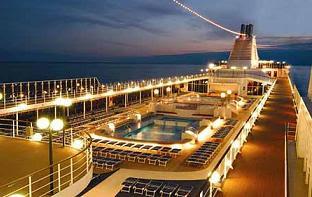 cruceros en argentina: ushuaia