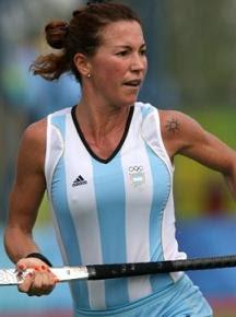 MAGDALENA AICEGA, ARGENTINA BONITA
