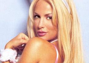 luciana salazar modelo argentina