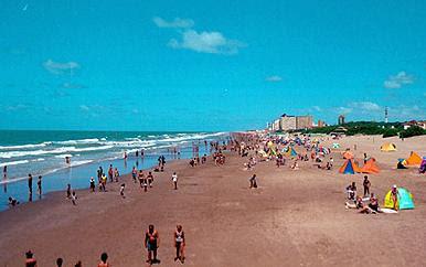 mar de ajo playas de argentina