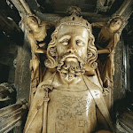 Effigy of Edward II