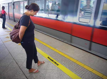 funny adds. Funny Subways - Funny Ads