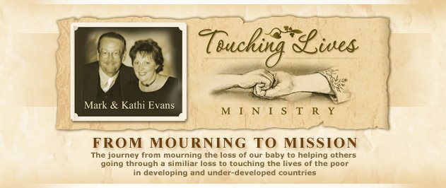From Mourning to Mission