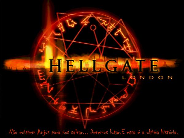 Hellgate: London