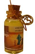 Campanha Love Potion