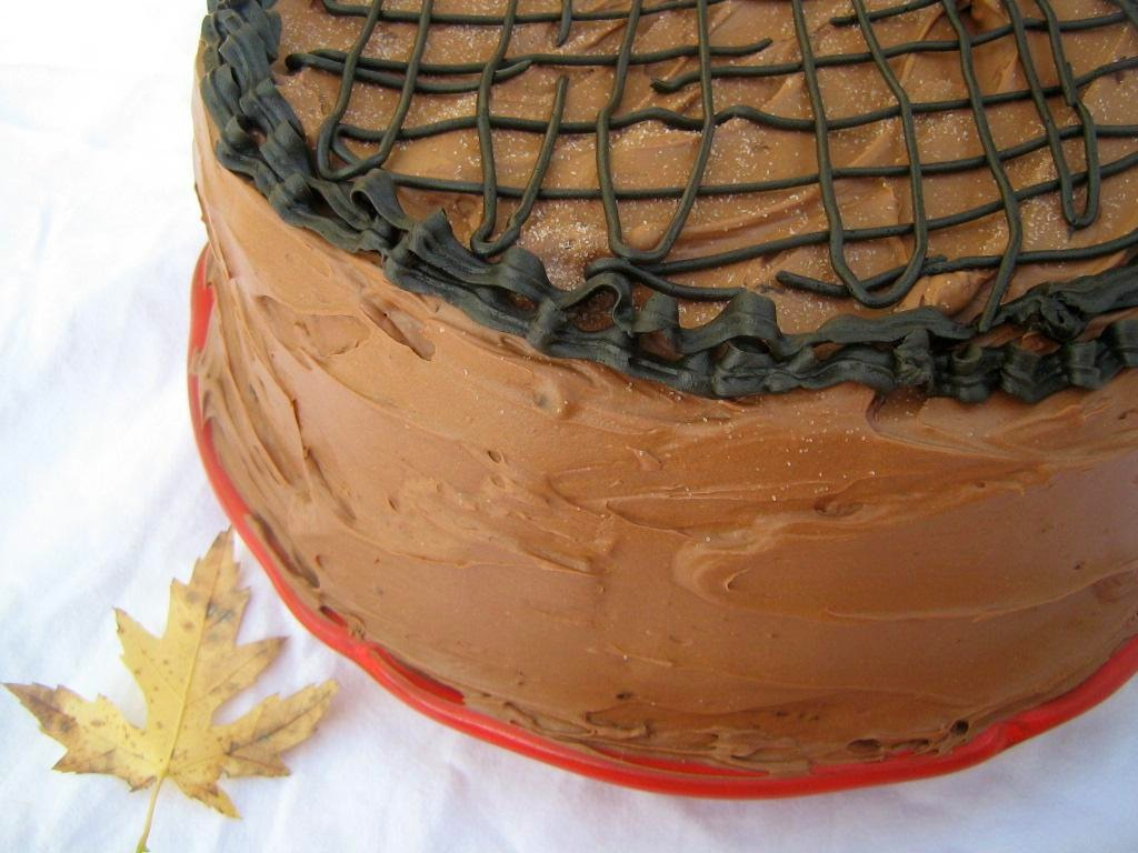 Une Gamine Dans La Cuisine Sweet And Salty Cake