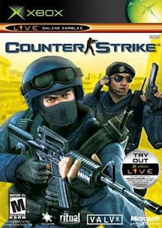 Download Counter-Strike Para XBOX