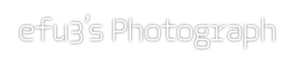 efu3's Photograph