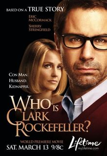 Who Is Clark Rockefeller? (2010) online y gratis