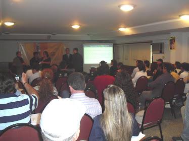CNJ no Hotel Vale Verde - 28/09/2010