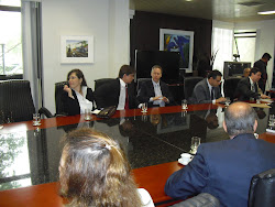 Reunião com CNJ - 28/09/2010