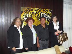 Reunião com o CNJ - 28/09/2010