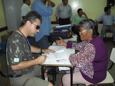 Ação Social Indígena