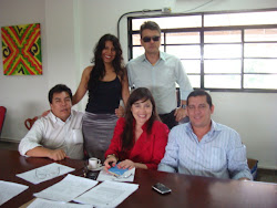 Reunião na sede da FUNAI, 14/10/2010