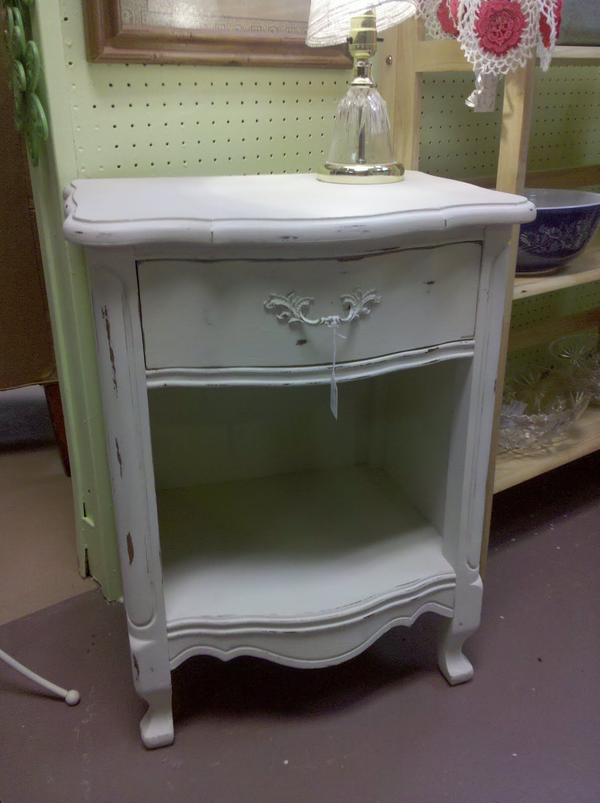 Shabby Chic Furniture | 1195 x 1600 · 155 kB · jpeg