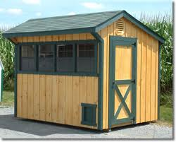 The Chicken Coop Building Ideas