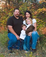 Lambert Family 2008